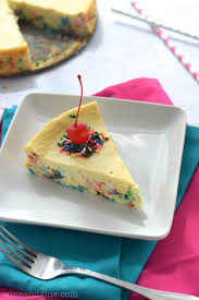 Cake Batter Cheesecake Wine U0026 Glue