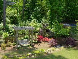 garden design garden design with unexpected simple landscaping