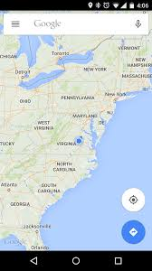 Google Map New York Bug Watch Google Maps Fails To Load Directions When Prompted From