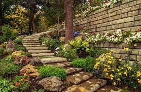 improve your garden with retaining wall blocks cruze farm