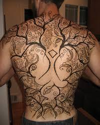back shoulder tattoos men full back tattoo ideas for men best tattoo design on back