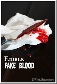 edible blood edible blood recipe the marvelous misadventures of a foodie