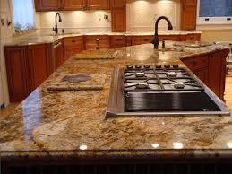 arbeitsplatte küche granit corian vs granit wie küche arbeitsplatten materialien wählen