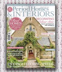 Period Homes And Interiors About Us