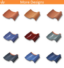 S Tile Roof Color S Tile European Clay Roof Tile S Roof Tile Buy