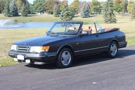 1994 Saab 900 For Sale 2008833 Hemmings Motor News