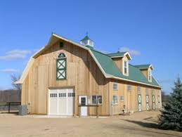 29 best barns images on pinterest pole barns pole barn garage