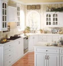 Cabinets Georgetown White Old House Web - Georgetown kitchen cabinets