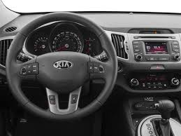 2016 kia sportage price trims options specs photos reviews