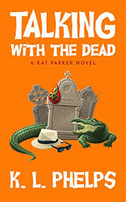 amazon com talking with the dead a novel book 2