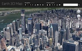 Google Live Maps Download Earth 3d Map Live Major Tourist Attractions Maps