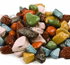 rock candy where to buy kimmie chocorocks chocolate shaped rock candy 32oz buy online in