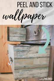 Peel And Stick Wallpaper Reviews by How To Stick Wallpaper To Wood The Wallpaper