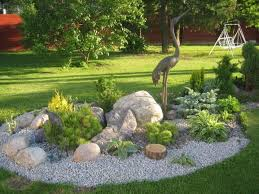 stylish rock garden design ideas h64 for your home design style