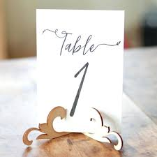 diy table number holders diy table number holders bandidos me