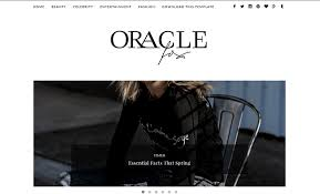 templates blogger profissional oracle blogger template é um template blogger simples limpo e