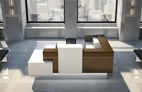 Revit Reception Desk Office Furniture Logiflex