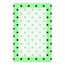 polka dot stationery polka dot background stationery zazzle