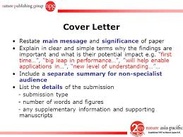 how to get your papers published in nature journals ppt video