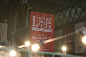 london cocktail week 2016 experience and pictures