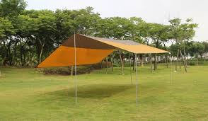 outdoor camping hammock cover shelter beach sunshade shelter