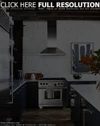 Industrial And Rustic Designs Resurfaced New York Loft Kitchen Design Best Kitchen Designs
