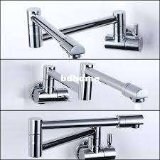 wall faucet kitchen wall mount sink faucet kitchen s wall mount kitchen faucet farm