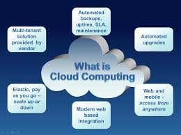 Cloud Computing Experience Resume Cloud Computing