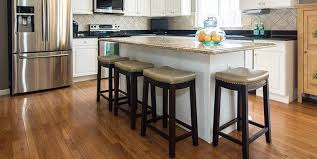 how to clean hardwood kitchen cabinets the best way to naturally clean hardwood floors puracy