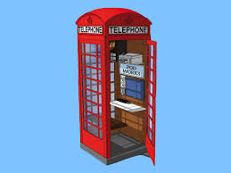 telephone booth london s telephone booths are being transformed into offices