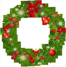 wreath border clipart temasistemi net