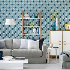 wallpaper livingroom 20 sumptomous living room wallpaper designs rilane