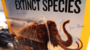 woolly mammoth rising bring extinct animals