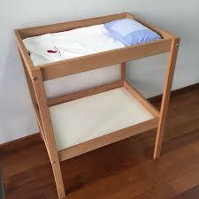 Sniglar Change Table Ikea Sniglar Changing Table Babies Nursing Feeding On