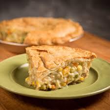 Fish Pot Pie chicken pot pie a2 pinterest pot pies pie and dinners