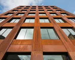 Prefabricated Office Style Prefabricated Architecture Inhabitat Green Design Innovation