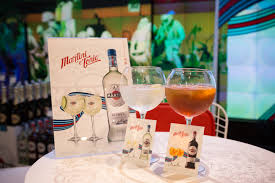 martini bianco martini heads into the fast lane at wdf barcelona