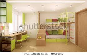 Two Floor Bed Bunk Bed Stock Images Royalty Free Images U0026 Vectors Shutterstock