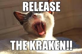 Release The Kraken Meme - release the kraken weknowmemes generator