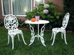 Wicker Bistro Table And Chairs Small Outdoor Bistro Set Medium Size Of Best Choice Products