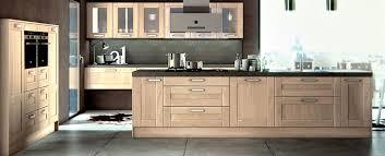 cuisine en bois massif moderne cuisine bois moderne truro sagne cuisines photo en newsindo co