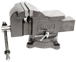 yato heavy duty swivel bench vice 150mm buy online in south