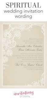 exles of wedding program wording christian wedding template 28 images wedding invitation