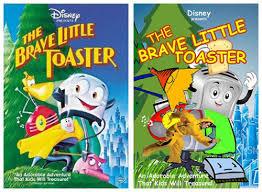 Toaster Disney Movie Brave Little Toaster People U0027s Choice
