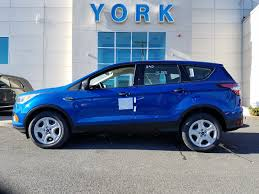 Ford Escape Fuel Economy - ford escape in saugus ma york ford inc