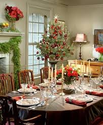 dining room christmas decor 37 stunning christmas dining room décor ideas digsdigs