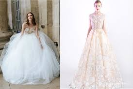 robe de mariã e princesse robes de mariée 2018 10 modèles princesse