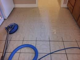 why you should your tile floors steam cleaned this summer