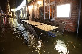 Bsh Baden Und Meer Horror Wetter Stärkste Ostsee Sturmflut Seit 2006 Berliner