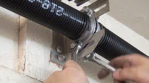 Overhead Garage Door Springs Replacement Garage Door Torsion Springs Replacement Average Cost Heishoptea